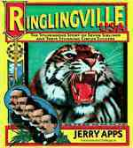 Ringlingville USA by Jrerry Apps