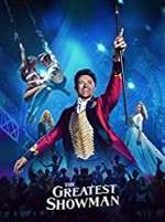 The Greatest Showman On DVD or Blu-Ray