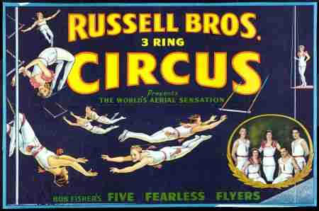 Russell Bros. Circus